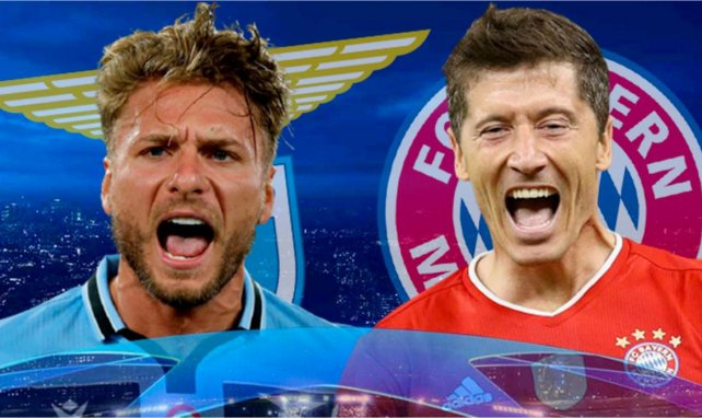 Lazio vs. Bayern: Flick setzt auf Musiala
