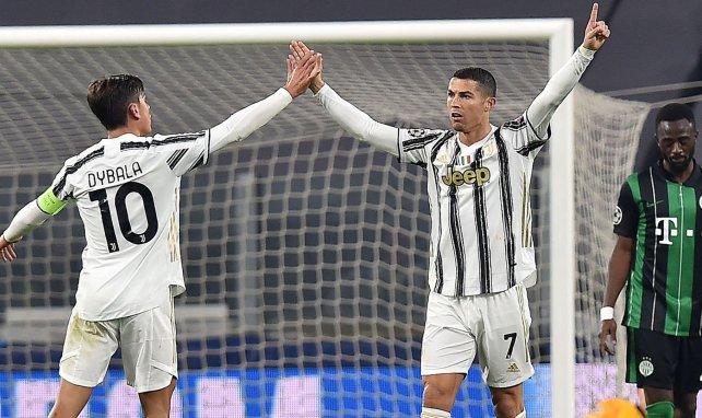 Juve: Ronaldo fällt aus