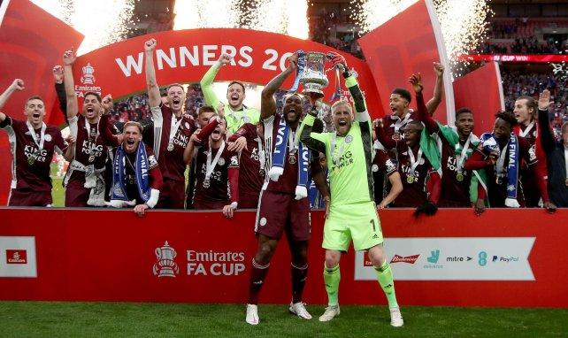 Leicester: Endlich angekommen in Englands Elite