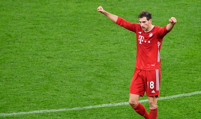 FC Bayern: Der Stand bei Goretzka & Süle