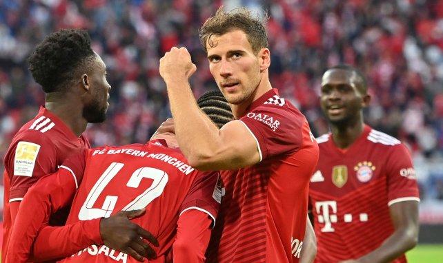 """Bayern feiert Goretzka-Verlängerung: """"Wirklich ein starkes Zeichen"""""""