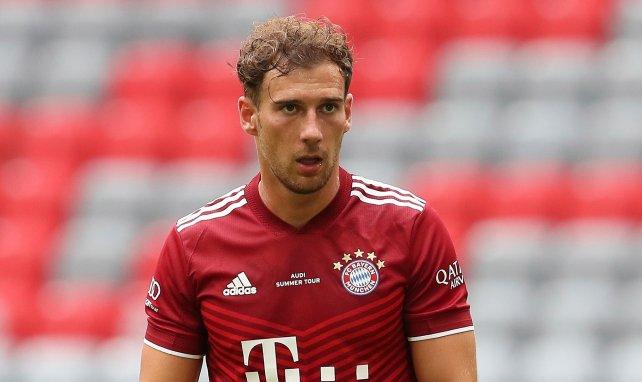 FC Bayern: Schnelle Einigung bei Goretzka?