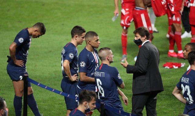 PSG: Fokus auf ablösefreie Spieler