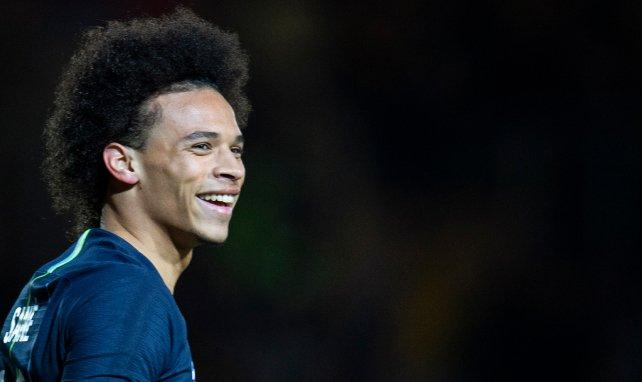 Sané-Transfer: Schalke kassiert doch mit