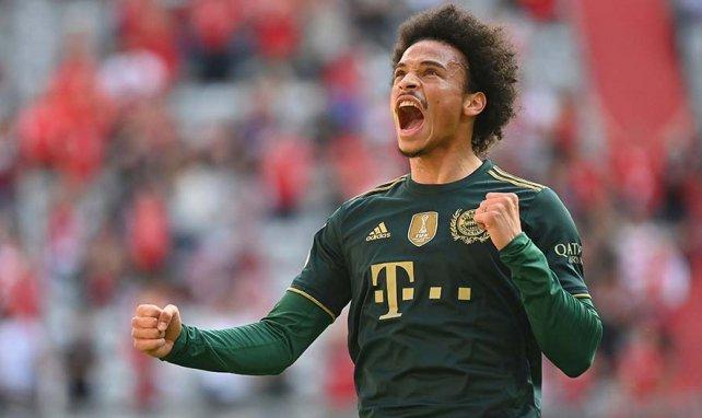 FC Bayern: Drei Gründe für den Sané-Aufschwung