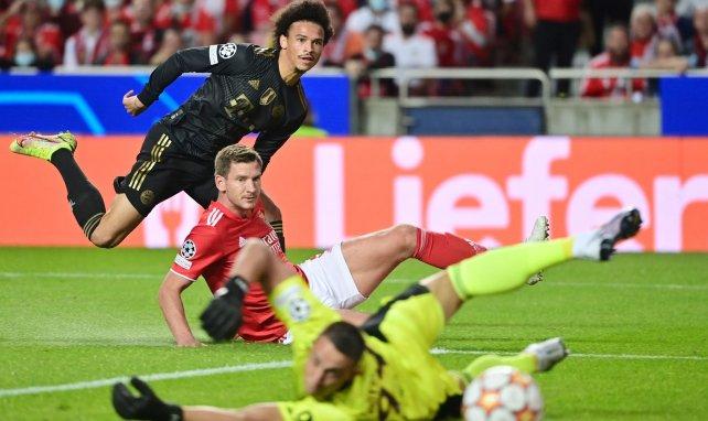 Bayern siegt souverän gegen Benfica: Die Noten zum Spiel
