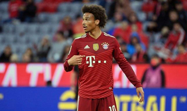 FC Bayern: Extralob für Sané
