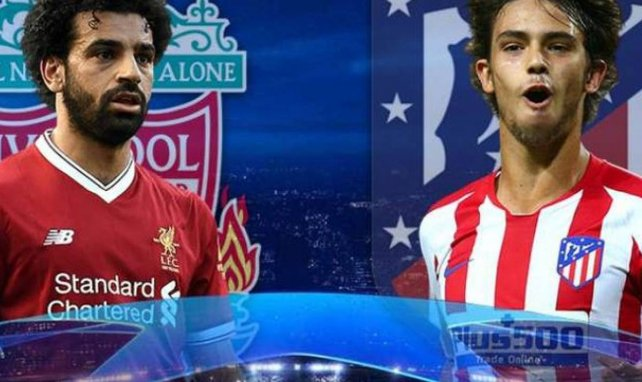Liverpool bittet Atlético zum Tanz