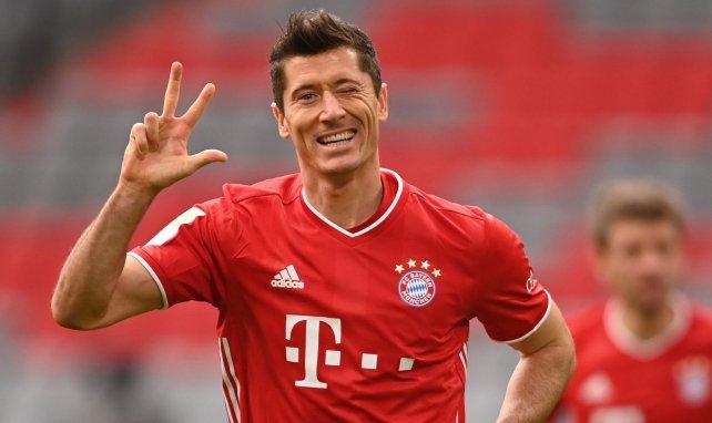 Bayern in Köln ohne Lewandowski