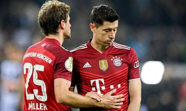 """Presse zerlegt Bayern: """"Historische Pokal-Klatsche"""""""