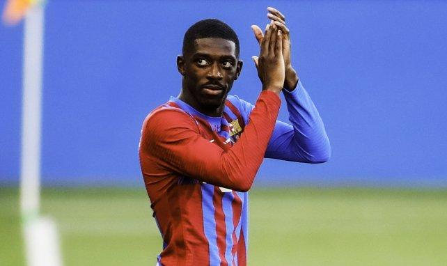 Vertragspoker: Deadline für Dembélé?
