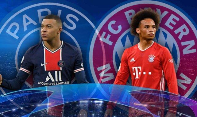 PSG - FC Bayern: So könnten sie spielen