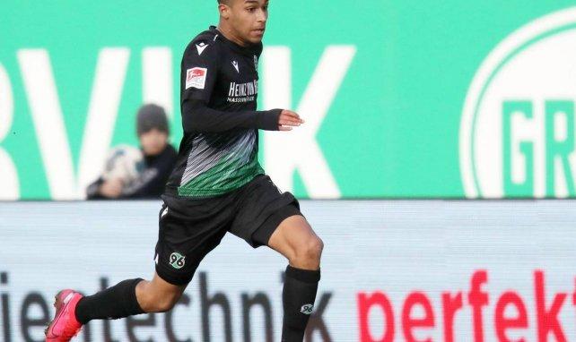 Wolfsburg: Kommt Maina per Tausch?