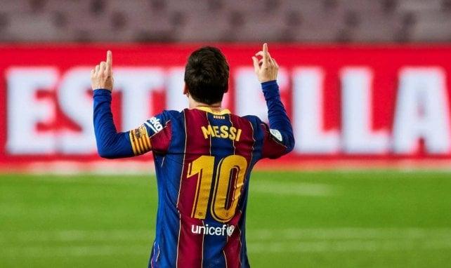 PSG: Auch Paredes wünscht sich Messi-Transfer
