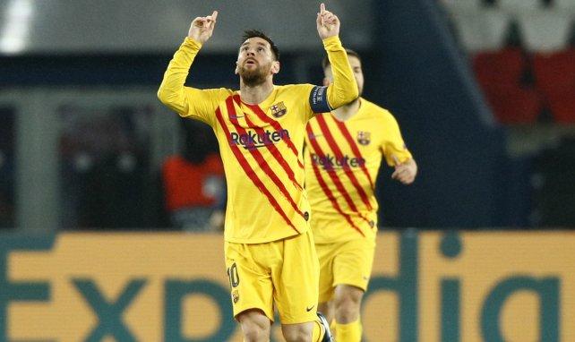 Messi-Entscheidung nach der Copa América
