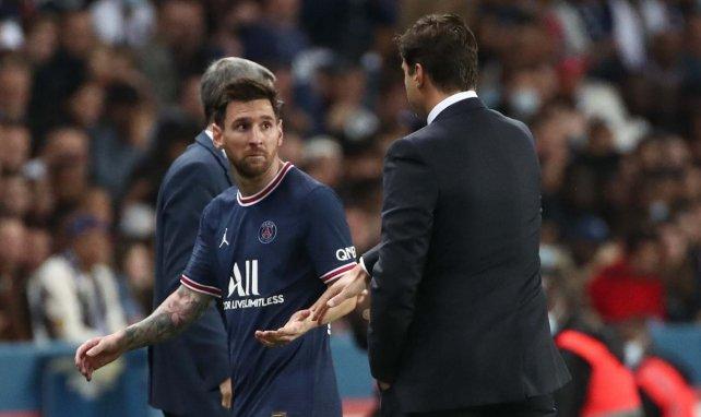 Noch nicht angekommen: Messi wartet auf erstes PSG-Tor