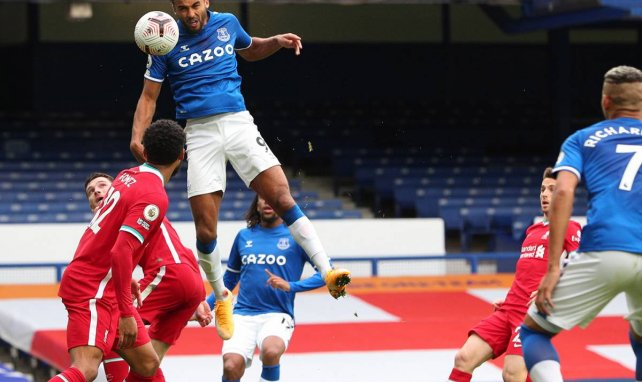 Thiago-Debüt im Liverpool-Derby   Die Noten zum Spiel