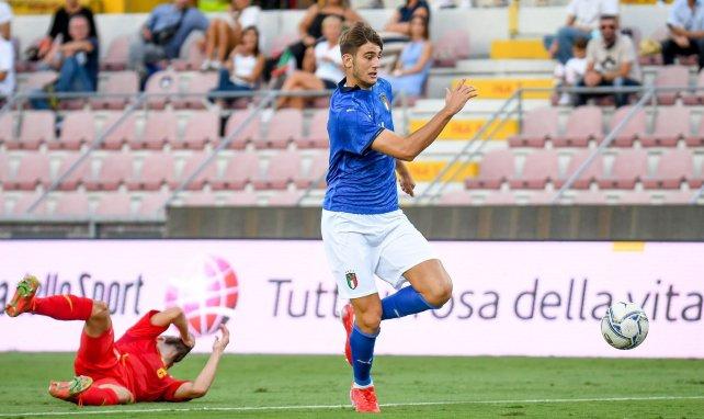 Sturmtalent Lucca im Visier von Juve & Inter?