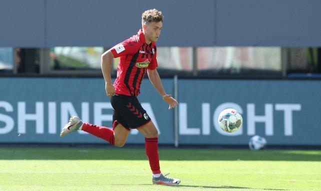 SC Freiburg: Luca Waldschmidt reist in Richtung Benfica Lissabon ab!