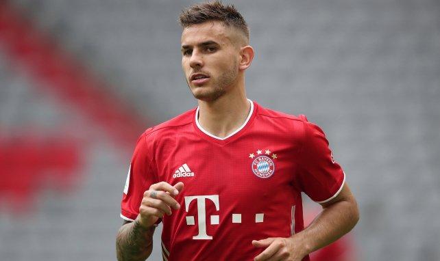 Bayern-Atlético: Hernández' Vorfreude
