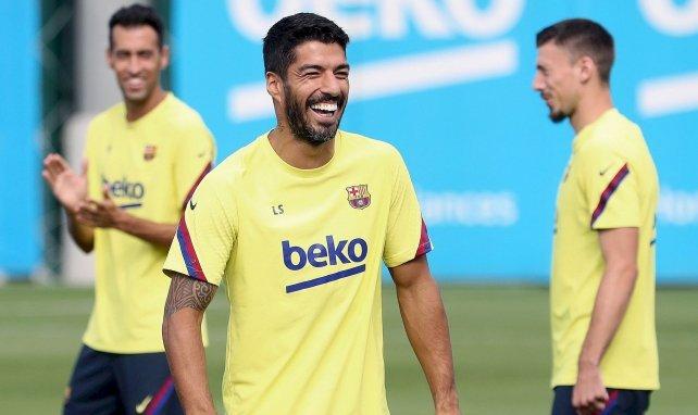Juve bestätigt: Suárez-Transfer vom Tisch