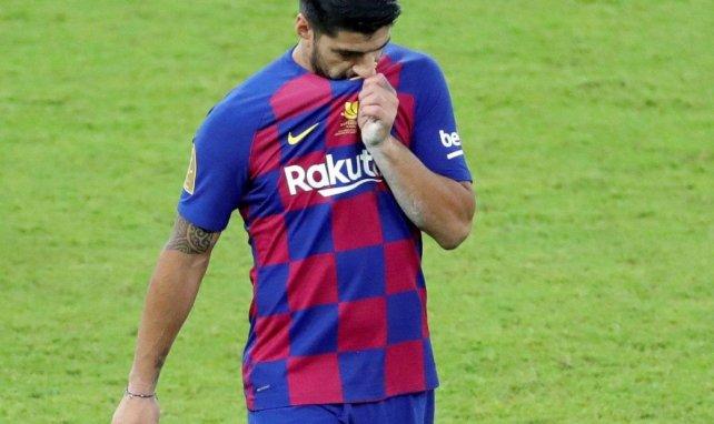 Luis Suárez soll Barcelona verlassen