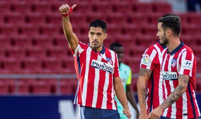 Suárez knipst erneut: Atlético vor Bayern-Duell dennoch mit Sorgen