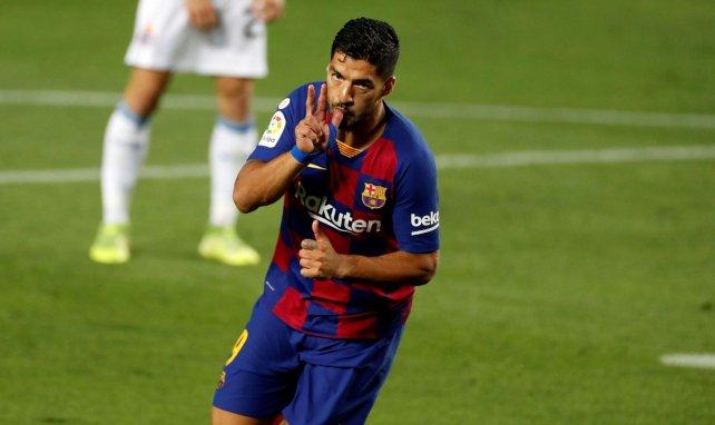 Barça: Lautaro oder Suárez