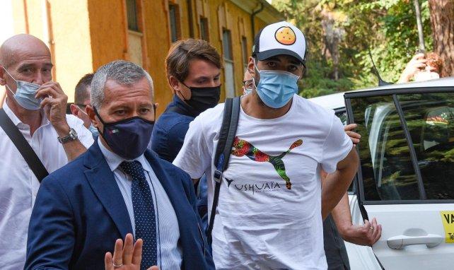 """""""Spricht kein Wort Italienisch"""" – Wirbel um Suárez-Betrug"""