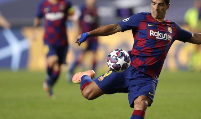 Suárez lehnte Rekordangebot ab – Atlético hofft