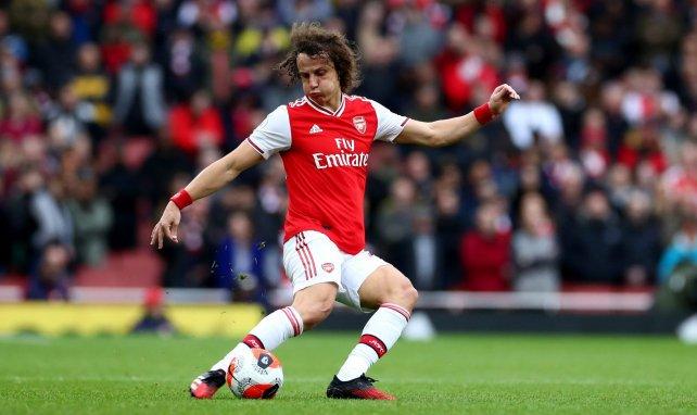 Reduzierte Bezüge: Neuer Arsenal-Vertrag für Luiz