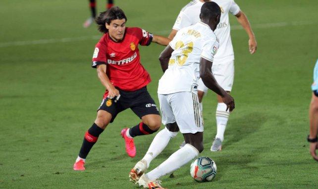 Rekord-Youngster Romero im Topklub-Fokus