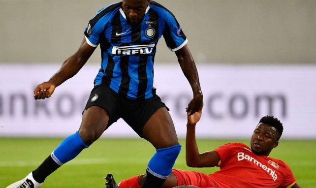 Inter Mailand - Bayer Leverkusen 2:1 | Die Noten zum Spiel