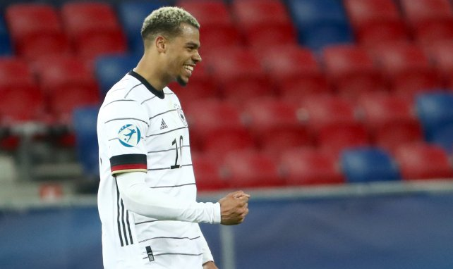 Nmecha zurück in die Bundesliga?