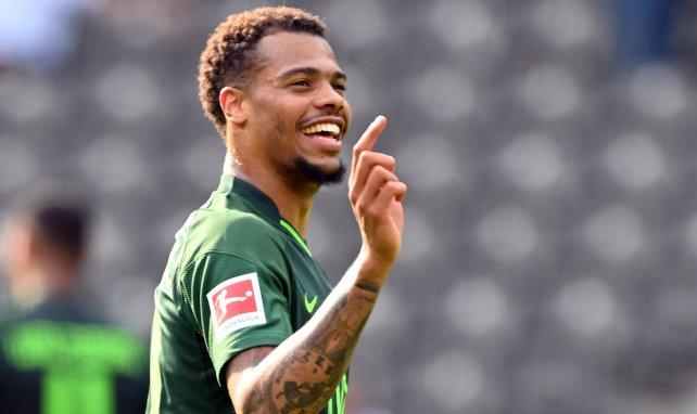 Nmecha-Brüder sprechen über Wolfsburg-Wechsel