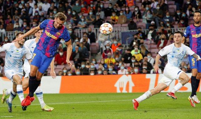 Pfiffe der Barça-Fans: De Jong verspielt Kredit