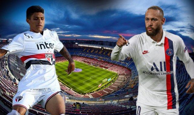 Neymar-Double: Spart Barça 170 Millionen?