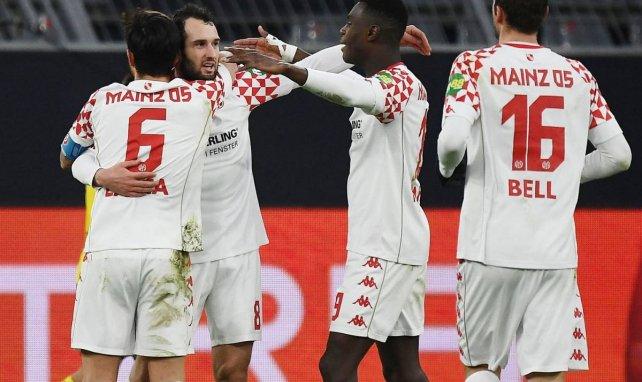 16. Spieltag: Dortmund scheitert gegen Mainz | Agu verhilft Werder zum Sieg