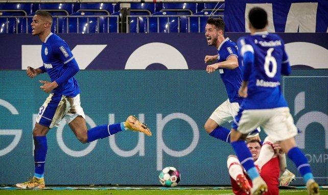 Thiaws Torpremiere: Schalkes Hoffnungsschimmer