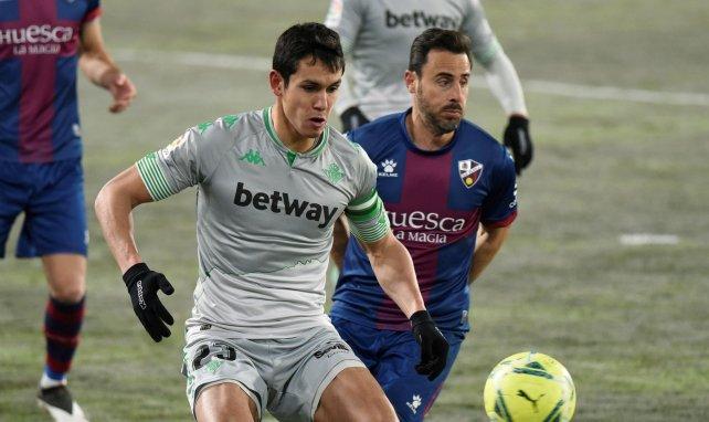 Betis: Mandi-Verlängerung hakt – vier Klubs lauern