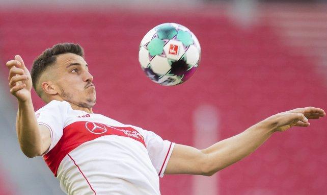 Kempf: Schwierige Gespräche mit dem VfB – ein Bundesligist lauert
