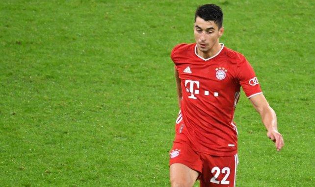 FC Bayern: Rocas Positionsproblem