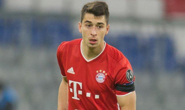 """FC Bayern hat """"hohe Meinung"""" von Roca"""