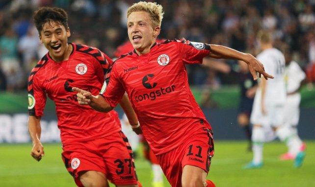Schalke holt Rzatkowski