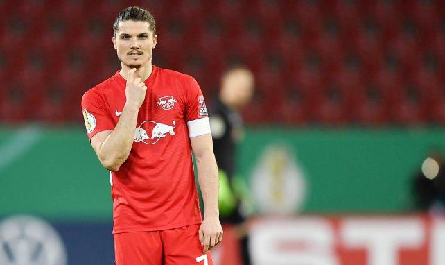 Schlüsselspieler bei RB Leipzig: Marcel Sabitzer