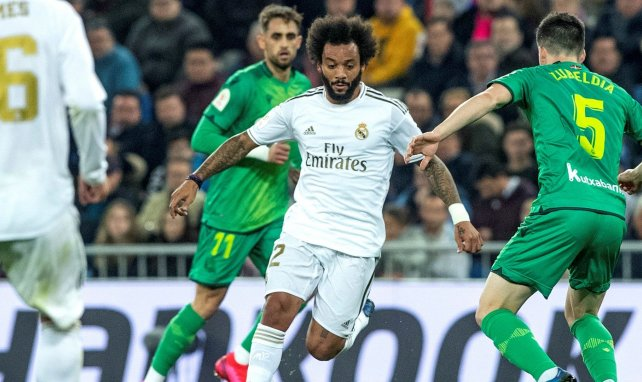 Marcelo will noch immer nichts von einem Wechsel wissen