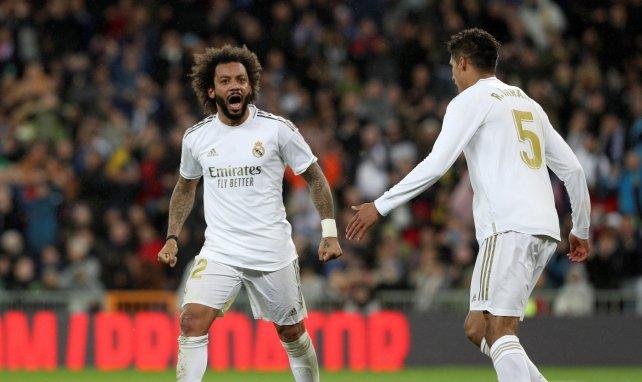 Real: Marcelo nach England?