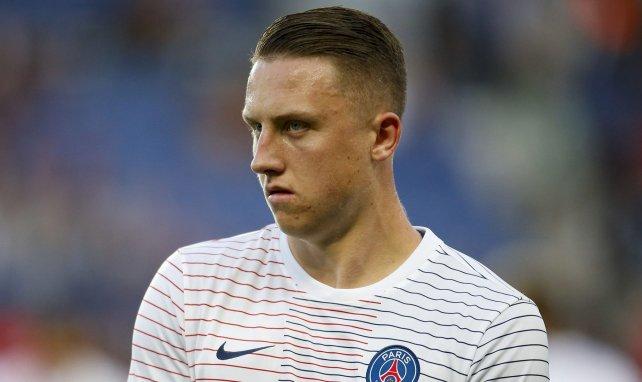 Marcin Bulka wechselte 2019 zu Paris St. Germain