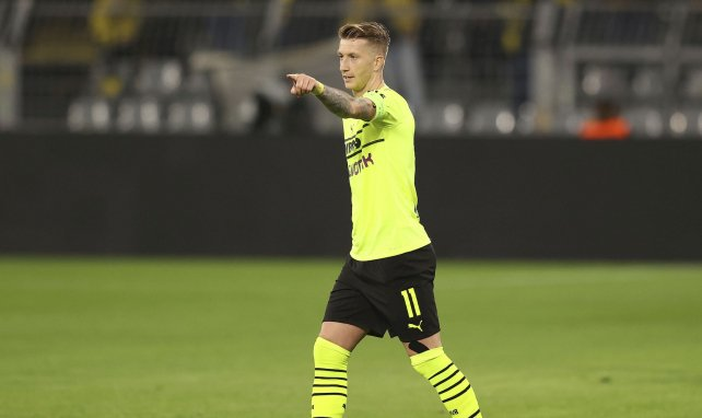 """Reus über Angebote von Topklubs: """"Man muss sich entscheiden"""""""