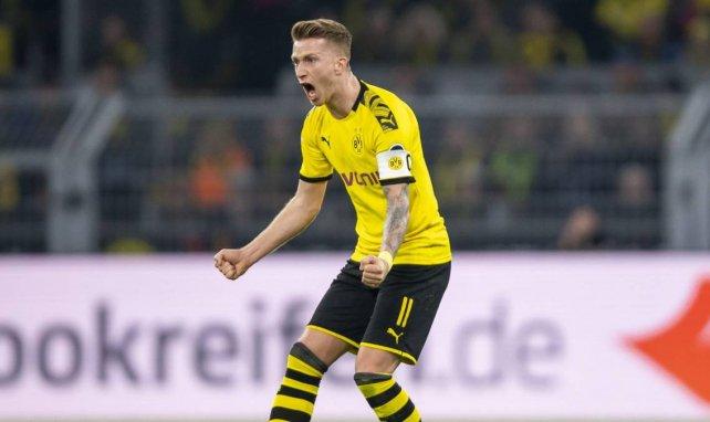 Borussia Dortmund: Westfalen im Duell gegen Wolfsburg erneut ohne Witsel